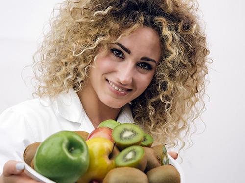 Maria Luisa Cravana Biologa Nutrizionista Dottoressa in Alimentazione e Nutrizione umana Dietista
